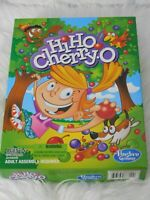 Hasbro Hi-Ho Cherry-O Board Game Ages 3+ Counting