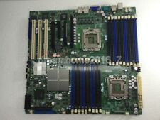 SUPER X8DTN+ Double Serveur Carte Mère VGA ET COM LGA1366 chipset Intel 5520