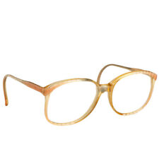 20f032fb99a Vintage Kenmark Fatima Eyeglasses Eyewear Frames Glasses (54  18   140)