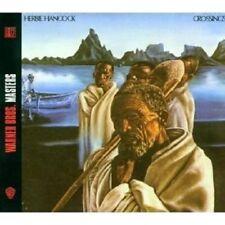 HERBIE HANCOCK - CROSSINGS CD JAZZ 3 TRACKS NEW+
