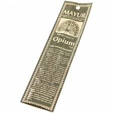 OPIUM INCENSE STICKS stocking filler Birthday Christmas Valentines