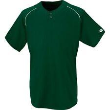 Wilson Youth S201 2-Button Baseball Jersey
