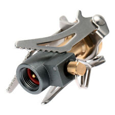 Portable Folding Mini Camping Stove Outdoor Gas Stove Survival Picnic Cooking