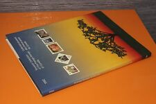 (166) Souvenir collection of the Postage stamps of Canada Timbres-poste 1992