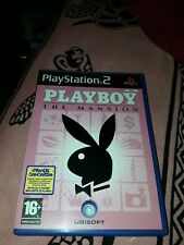 play boy the mansion per PlayStation 2 PAL ITA