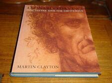 LEONARDO DA VINCI:THE DIVINE AND THE GROTESQUE BY MARTIN LYNTON