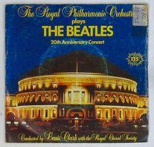 Interprètes Beatles 45 tours Royal Philharmonic Orchestra 1983