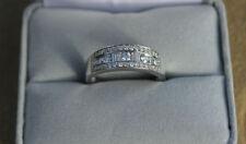 Goldmark Diamond Not Enhanced Fine Rings