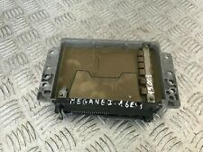 Calculateur Moteur - RENAULT Megane I (1) 1.6L ESS - Référence : 7700860319
