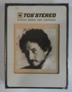 BOB DYLAN.NEW MORNING.RARE STILL SEALED 1970 8 Track Cassette.42-69001.