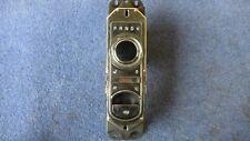 Jaguar XJ X351 Auto Gear Shift perilla botón Selector AW93-7E453