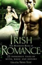 Paperback Romance Books in Irish