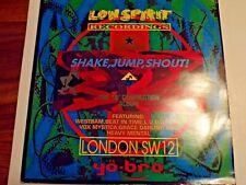 Various – Shake, Jump, Shout! [LP] West Bam