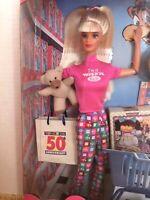 Im A Toys R Us Barbie/1997/ 50th Anniversary