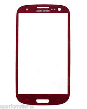 Front Replacement Screen Glass for Samsung Galaxy S4/ S3/ S2/ S4 & S3 Mini N3 N2