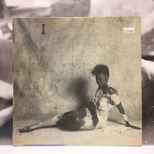 MINIMAL MAN - SAFARI LP EX-/NM 1984 UK 1st PRESSING CD PRESENTS, LTD. CD017