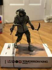 ThreeA Ashley Wood 3A Popbot Tomorrow King TK NAGE1/6th TKLUB #2 queen