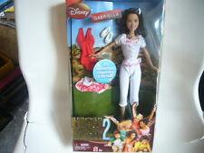 NEUF - Poupée Barbie Gabriella dans High School Musical 2 Disney 2007 Mattel
