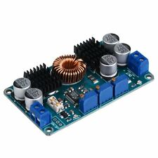 LTC3780 DC 5V-32V To 1V-30V Automatic Step Up Down Regulator Charging Module SU