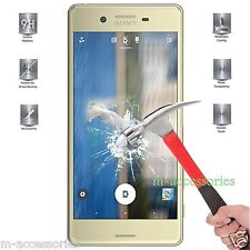 Tempered Glass Film Screen Protector for Sony Xperia X Compact Mobile Phone