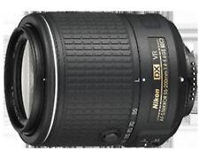 Kamera-Objektive mit manuellem Fokus und 200mm Brennweite für Nikon