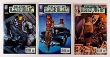 Welcome To Tranquility Wildstorm Lot Of 3 Comics #7 8 9 (Vf/Nm)