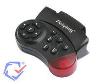 Control remoto Mando universal de volante Radio de coche Reproductor CD DVD GPS
