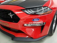 FIESTA ST   FORD PERFORMANCE 8 IN  DECAL STICKER GRAPHICS FORD RACING
