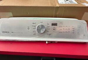 Maytag Washer Control Panel W11112656 WPW11112656