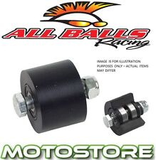 ALL BALLS UPPER CHAIN ROLLER BLACK FITS YAMAHA XT660Z TENERE 2008-2009