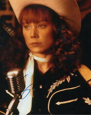 SISSY SPACEK - Signed 10x8 Photograph - FILM - COAL MINERS DAUGHTER