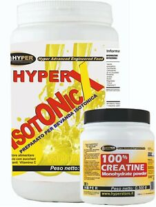Sales Minerales Maltodextrina g800 + Creatina Polvo g300 Masa Músculo