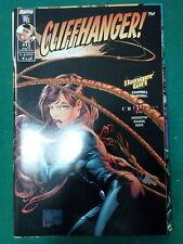 Cliffhanger!n.15 Anno III  - Danger Girl, Crimson - ed. Magic Press