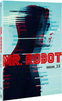Mr Robot: Season 3 [New DVD] 3 Pack