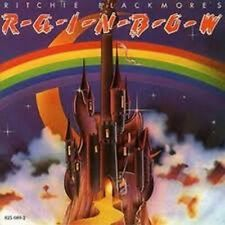 Rainbow - Ritchie Blackmore's Rainbow [New CD] Rmst