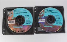 Windows Server 2003 R2 Standard 2 CD's x64 SPANISH / English Version