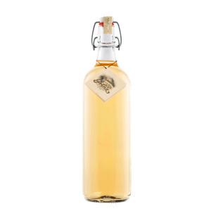 Prinz Alte Marille / 41 % Volumen / 1,0 Liter / Bügelflasche