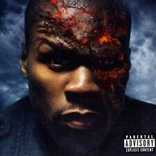 50 Cent : Before I Self Destruct CD (2009)