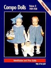 Bambole Composizione: 1909-1928 VOL 2, Polly Judd & PAM Judd, 0875884180, NUOVO