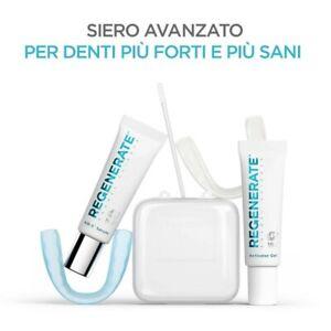 REGENERATE™ Siero Avanzato - Rigenera i Minerali dello Smalto Dentale + Omaggio
