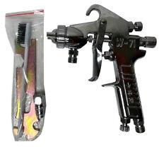 W-71-3S Crous 1.5mm nozzle Pressure Fed Hvlp Compliant Spray Gun