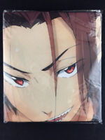 Free Iwatobi Swim Club Rin Matsuoka Long Cushion Cover Dakimakura Pillow Case