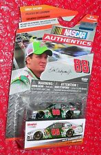 Dale Earnhardt,Jr. #88  MTN DEW 1:64 Nascar Authentics Great Racers