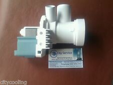 servis washing machine drain pump with housing 518008100 new in box