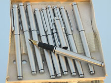 10pens- antique  WINGSUNG 322  fountain pen calligraphy art pen new old stock