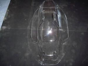 carrosserie polycarbonate 1/8 TT D 2
