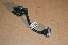 Genuine Dell 3040 7040 7050 5040 SFF T3420 VGA Cable Assembly P/N 06XHN0 6XHN0