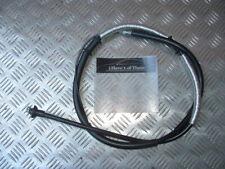 FIAT DOBLO CARGO L/H or R/H Handbrake Cable 2001 - 2005 FKB2499