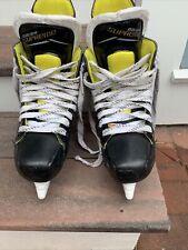 New listing Bauer Supreme S27 Ice Hockey Skates - Junior Size 3D.