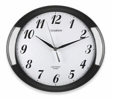 Orologi da parete analogici ovale